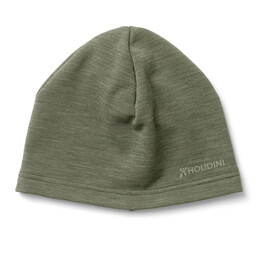 Houdini Outright Hat Kids, light willow green